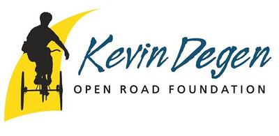 "1st Annual Kevin Degen ""BUM"" Ride 2012"